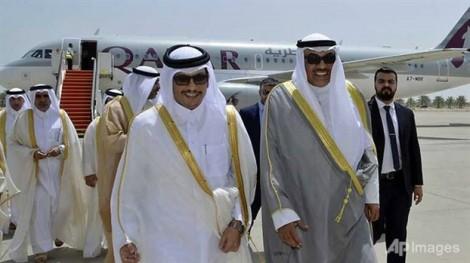 Qatar đáp 'tối hậu thư' của 4 nước vùng Vịnh
