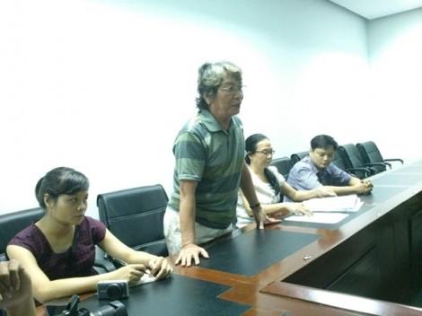 VCPMC gặp các nhạc sĩ bất thường vì tiền tác quyền