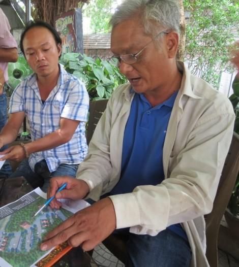 Chờ ý kiến của UBND tỉnh Thừa Thiên - Huế về vụ việc mộ vua Tự Đức bị san ủi