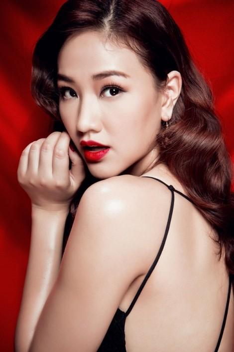 Làng giải trí Việt sẽ như Hàn Quốc với những gương mặt na ná nhau?