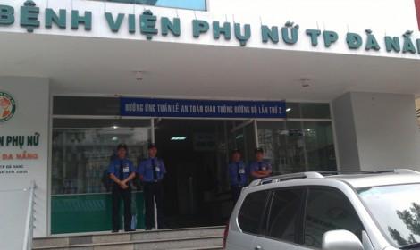 Ngổn ngang nghịch lý tại Bệnh viện Phụ nữ Đà Nẵng