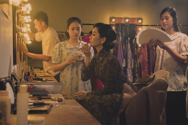 Dam Vinh Hung thoa uoc nguyen khi duoc 'hat' cung co nghe si Thanh Nga