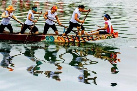 Thi ảnh để giữ gìn di sản văn hoá Việt Nam?