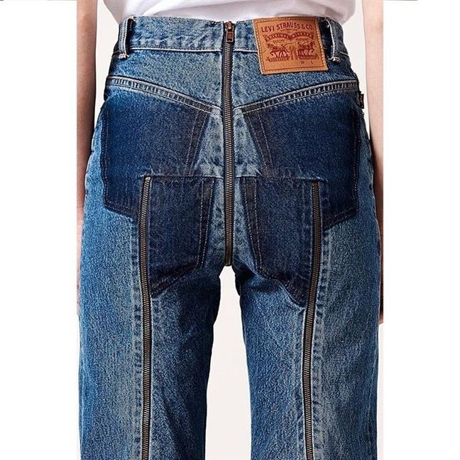 13 mau quan jeans co thiet ke khong gioi han cua cac nha tao mot