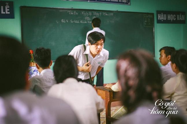 Dao dien Phan Gia Nhat Linh: Toi khong dinh lam phim goi nho di vang