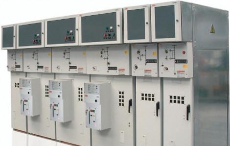 Trình tự thực hiện cấp điện mới từ lưới điện trung áp