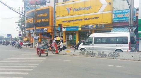 TP.HCM: Trộm cướp ngày càng  táo tợn, lộng hành