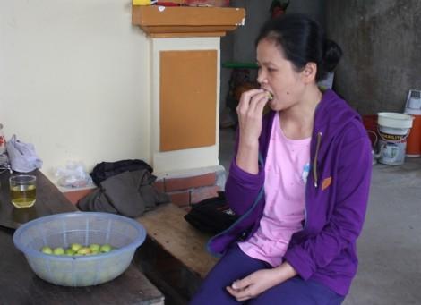 Người phụ nữ ăn đồ chua thay cơm suốt 16 năm vẫn khỏe mạnh