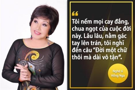 10 phát ngôn đáng chú ý của nghệ sĩ Việt trong tuần