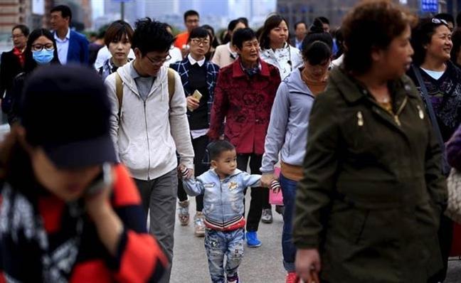 Bi kich moi tai Trung Quoc: Cho de nhieu con nhung bung no ca hiem muon