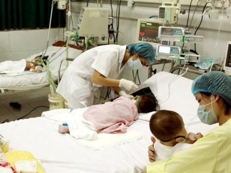 Hàng loạt trẻ bị sùi mào gà ở Hưng Yên nghi do chữa bệnh ở phòng khám tư