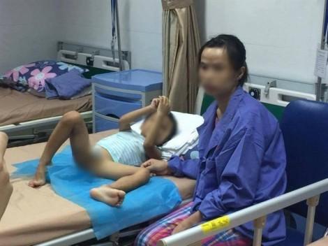 Bộ Y tế yêu cầu làm rõ thông tin hàng loạt bé trai bị sùi mào gà ở Hưng Yên
