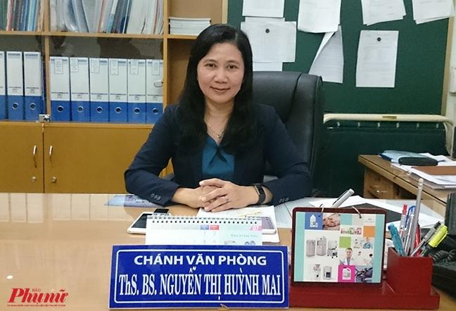 Tham my vien Viet Thanh nhieu sai pham, tai sao So Y te khong phat hien ra?