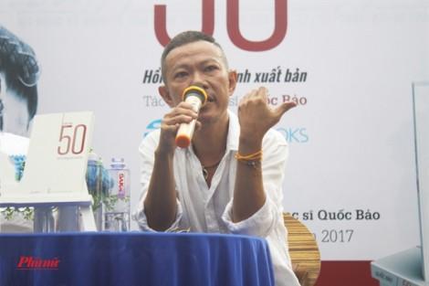 Nhạc sĩ Quốc Bảo: Ngô Thanh Vân là người đàn bà đẹp nhất đi qua đời tôi
