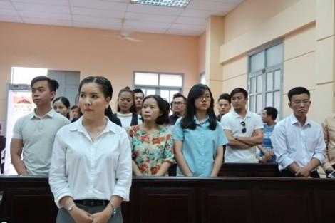 Nhà hát Kịch TP.HCM kháng cáo, diễn viên Ngọc Trinh quyết tâm theo đến cùng