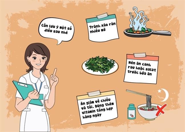 3 dau hieu cho thay ban phai an them thuc pham giau carbohydrate