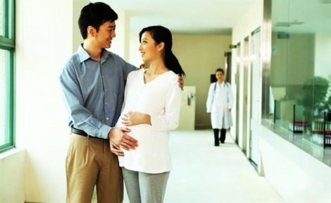 Lý do của bà vợ trẻ đẹp, khỏe mạnh, nhà giàu nhưng quyết định chỉ sinh một con