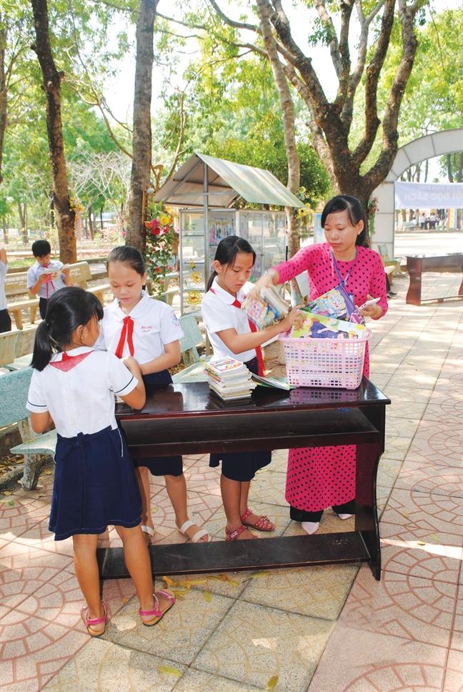 Binh Phuoc: Ban Giam hieu… giem tien hoc sinh!