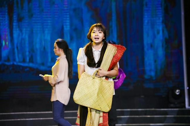 Giam khao qua de dai trong dem loi nguoc dong cua Sao noi ngoi 2017?