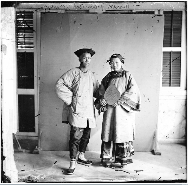 Phu nu Trung Quoc lay nhieu chong cho do ton tien