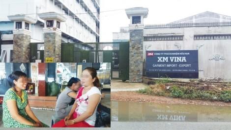 Hàng chục công nhân 'dài cổ' chờ trả sổ bảo hiểm