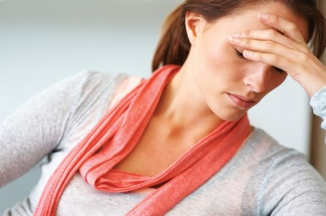 Phụ nữ trầm cảm, cô đơn ngay trong chính cuộc sống gia đình bận bịu