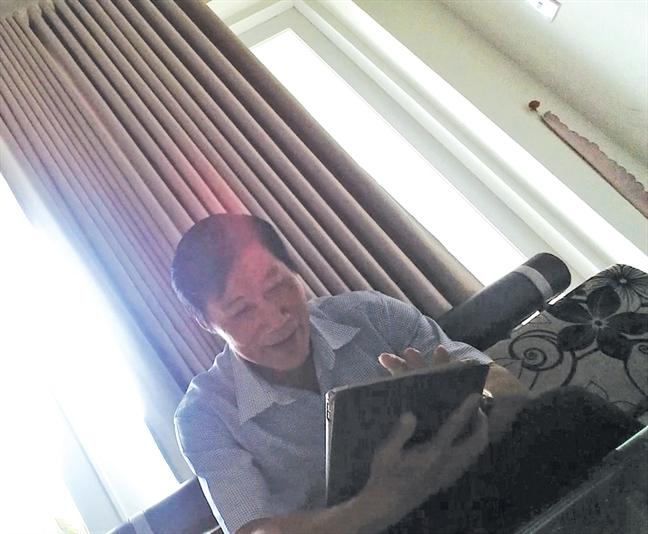 Lan theo duong day huy dong 600 ty cho du an 'ma': 'Ve' khu du lich 1.000 ty bang... mieng