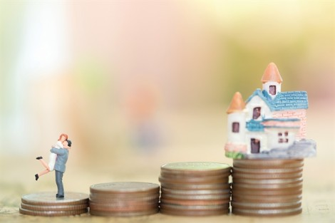 Thu nhập trong hôn nhân mất cân đối là chuyện khó chấp nhận hơn bạn nghĩ