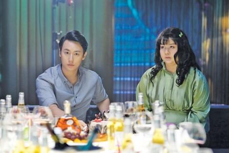 Diễn viên Minh Hằng: Càng khó càng kích thích