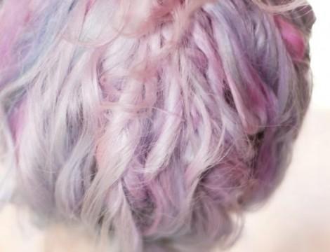 Lột da đầu, bỏng hóa chất vì nhuộm tóc tại nhà