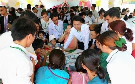 Bất động sản Long Thành: Chính quyền khẳng định thị trường ảm đạm, doanh nghiệp vẫn hô hào 'nóng sốt'