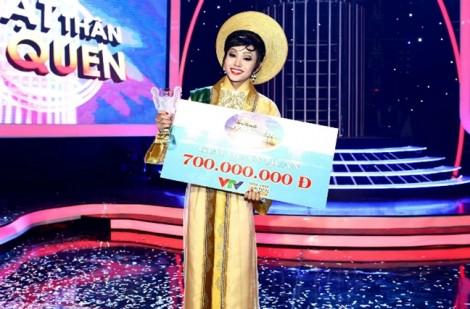 Jun Phạm trích 500 triệu đồng từ giải thưởng giúp trẻ em bị tim bẩm sinh