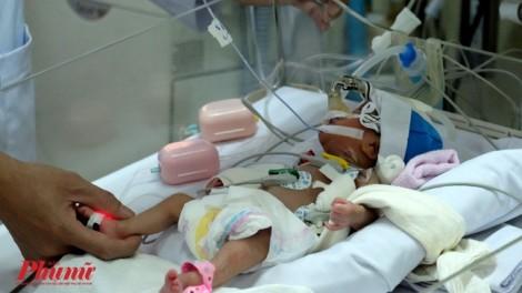 Các bệnh viện lúng túng vì không có phác đồ điều trị nghiện ma túy cho trẻ sơ sinh