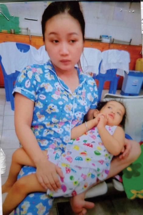 Cùng quẫn vì con nhỏ mắc bệnh nan y