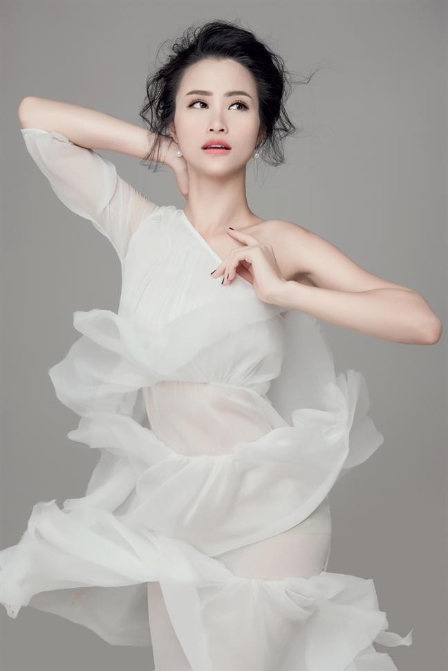Dong Nhi tham gia Lien hoan Bai hat chau A 2017
