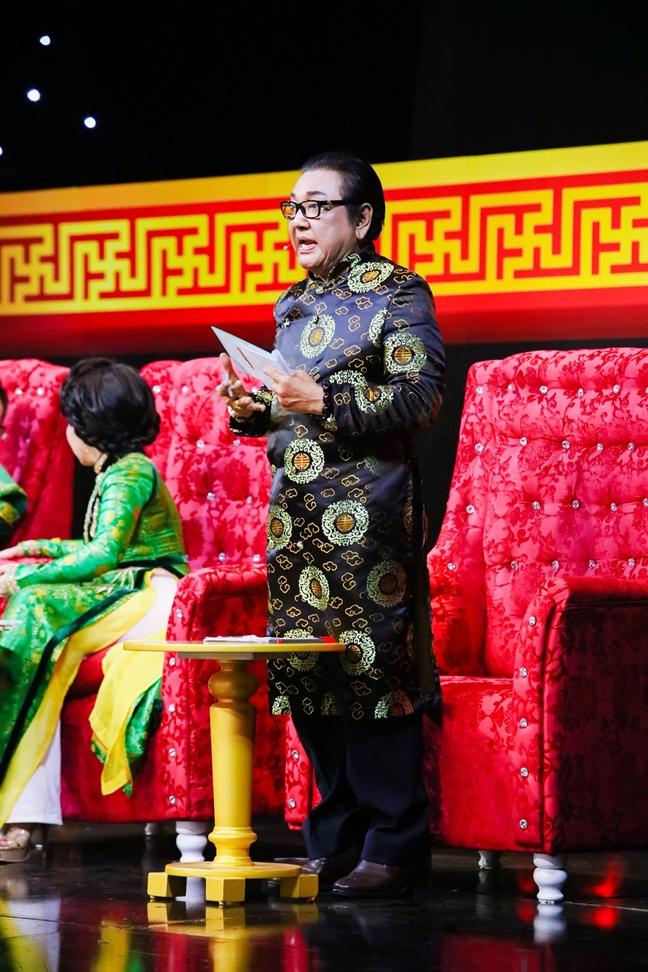 Nghe si Phu Quy: Chuyen 'an cap' ban quyen dau phai moi la