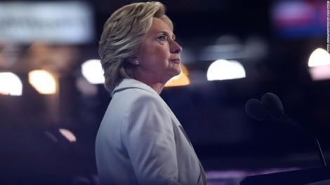 Thất cử Tổng thống Mỹ 2016 - Hillary đã sai điều gì?