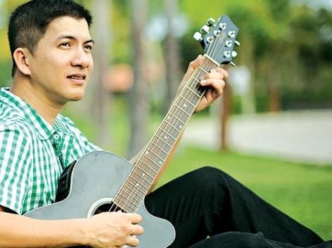 Nhạc sĩ Hoài An không có giấy phép đào tạo ca sĩ