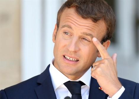 Người Pháp đã thất vọng với Tổng thống Macron ra sao?