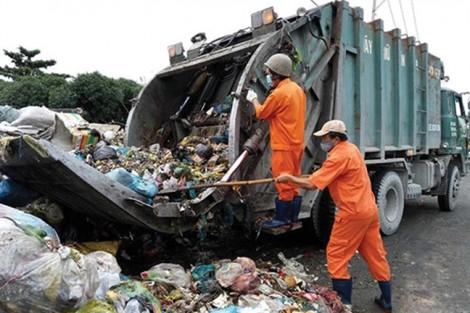 Nhiều lo ngại về đấu thầu thu gom rác