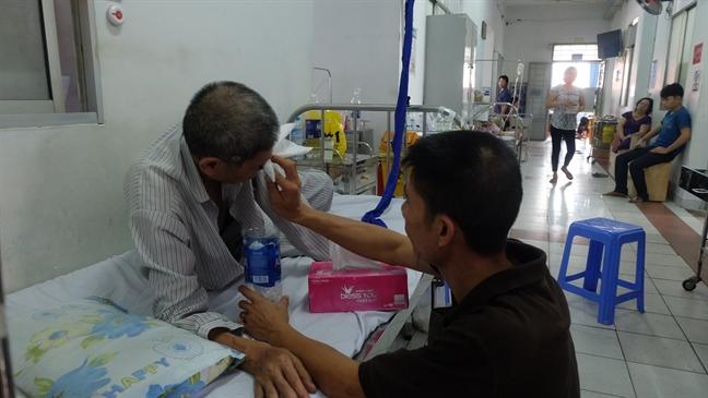 Vu an VN Pharma: Bo truong Bo Y te khang dinh toa da xu dung nguoi dung toi