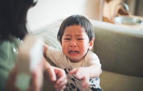 Cảm xúc của con - 'vun bón' cách nào?