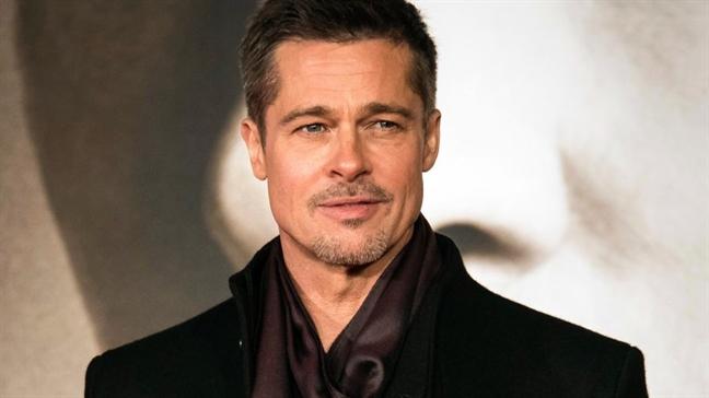 Angelina Jolie va Brad Pitt tai hop chi la tin vit?