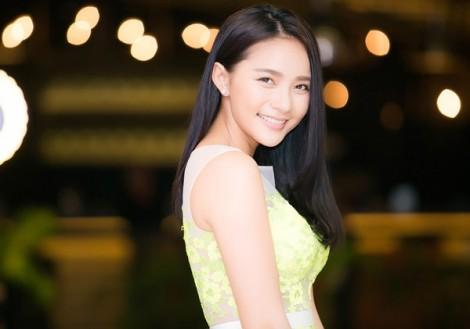 Người mẫu Phan Như Thảo: 'Nhắc đến vợ cũ của chồng là tôi sởn gai ốc'