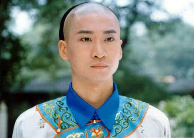Lam Tam Nhu lai bi 'Nhi Khang' Chau Kiet mang
