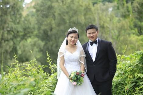Cặp đôi gây tranh cãi khi đăng ký kết hôn sau 2 tuần tham gia 'Bạn muốn hẹn hò' lên tiếng