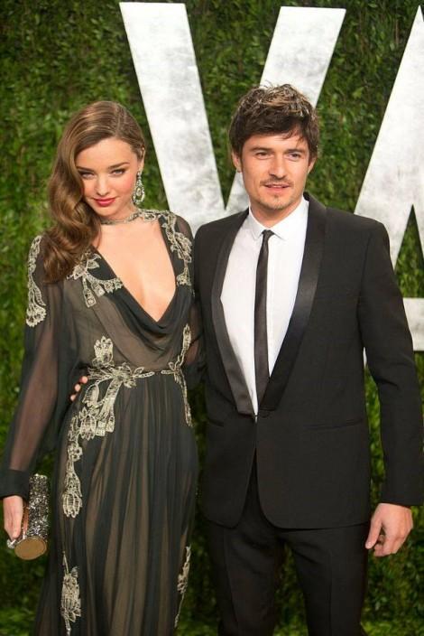 Miranda Kerr: Ly hôn với Orlando Bloom là điều đúng đắn