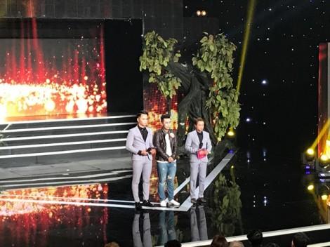 Hồng Thanh là Quán quân thứ 2 của Cười xuyên Việt 2017