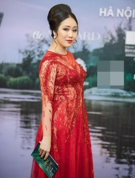 HH Ngô Phương Lan, Thu Thủy hào hứng khi được trao 'quyền sinh sát' tại 'Hoa hậu Đại dương 2017'