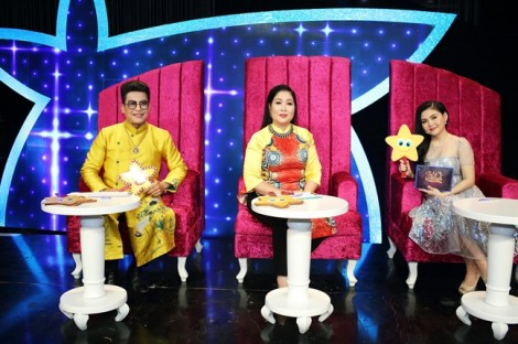 Nghệ sĩ Trinh Trinh tiết lộ chuyện bị Tú Sương 'giật show' trên sân khấu